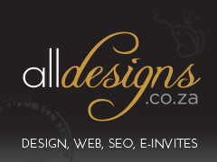 All Designs Co Za For Wedding E Invitations Birthday Einvitations And Event Websites Party